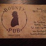 Bilde fra Bounty Pub