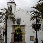 Marbella - Casco Antiguo - Iglesia Santo Cristo © Robert Bovington