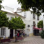 Marbella - Casco Antiguo - C/ Caridad