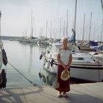 Puerto Banus Marina © Robert Bovington