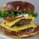 Big Momma Burger