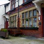 The Red Lion Inn, Handbridge, Chester