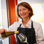 nouveau : Aurélie, amatrice de vins à sélectionné des vins Bio de propriétaires sur sa nouvelle