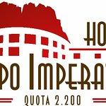 Hotel e Ristorante Campo Imperatore quota 2200