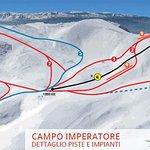 Gli impianti di sci