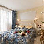 Hotel Baia Imperiale Photo