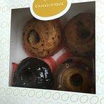 ภาพถ่ายของ ChikaLicious Dessert