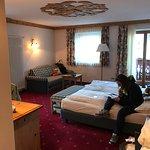 Hotel Corona La Magia dei Cristalli Foto