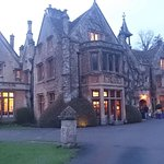 Photo de The Manor House Hotel and Golf Club