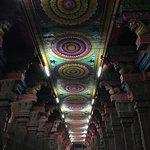 Photo of Sri Meenakshi Temple