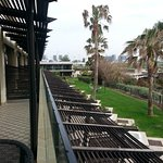 Photo de Dan Accadia Hotel Herzliya