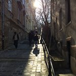 Photo of Free Budapest Walking Tours