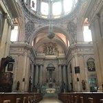 Templo de San Agustin