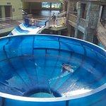 Aquaworld Resort Budapest Foto