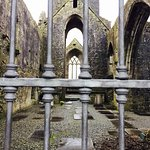 Photo of Quin Abbey