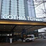Foto di Gothia Towers