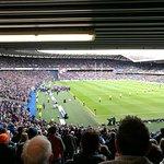 Photo de BT Murrayfield Stadium