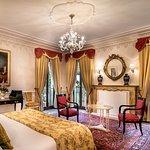 Photo de Hotel Villa Franceschi