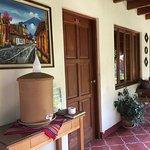 San Jorge Hotel Foto