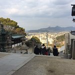 Kompira-gu Shrine Photo