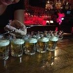 the best shot in Aruba Little Beers