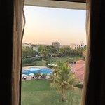 Sun-n-Sand Hotel, Shirdi Foto