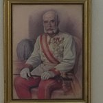 Franz Joseph I; Emperor of Austria and King of Hungary