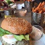 kiwiburger ....lush
