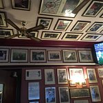Photo of Golfer's Corner Lounge Bar at Dunvegan