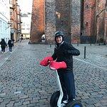 Photo de Segway Tours Copenhagen