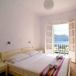 Akrotiri Hotel Foto