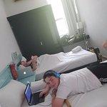 Foto de Nasim Condo Hotel Playa Del Carmen