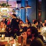 Vibes at Strangelove! The restaurant of LAB111