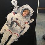 Foto de Canada Aviation and Space Museum