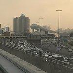 Photo of Sheikh Zayed Road