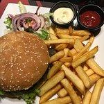 Photo de Boston Steak House Rogier