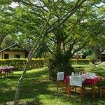 Photo de Meru View Lodge