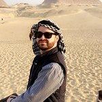 Photo de Plateau de Gizeh