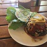 Photo of Luv Burger