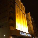 Photo de Hotel Prima City, Tel Aviv