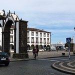 Foto de Portas da Cidade