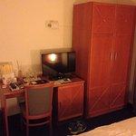 Foto de Hotel Bellevue Luzern