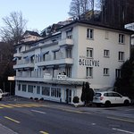Photo of Hotel Bellevue Luzern
