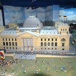 Reichstag Lego