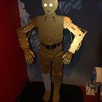 C-3PO Lego