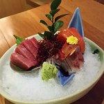 Zipangu - sushi sashimi