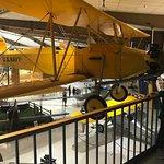 Foto di Museo nazionale dell'aviazione navale