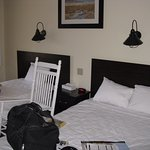 Photo de Stovepipe Wells Village Hotel