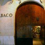 Abaco Bar Palma