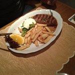 Foto de Steaks aus aller Welt